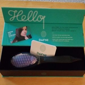 Dafni Hair Straightener